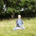 Hilly Meditation
