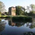 clover mill